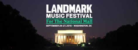 Landmark Festival Trust for the National Mall