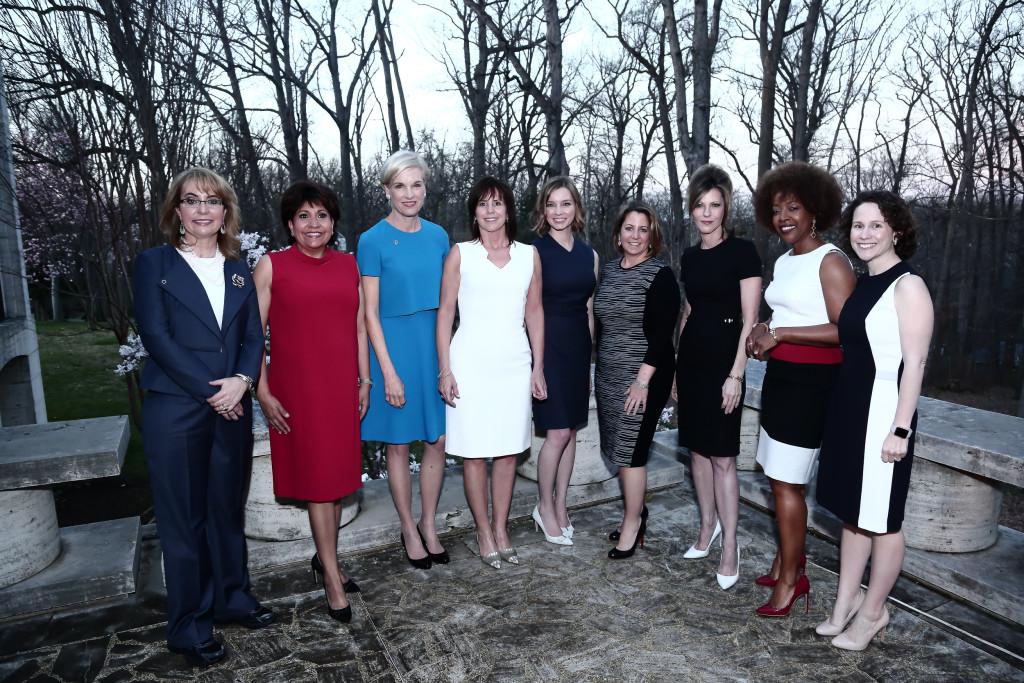 Photo © Tony Powell. 2016 Elle Women in Washington Power List. Kreeger Museum. March 16, 2016